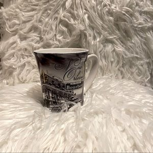 New Orleans Souvenir Mug